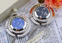 50% EMS offshipping,key holder,have clock,gifts case packing,fashion design