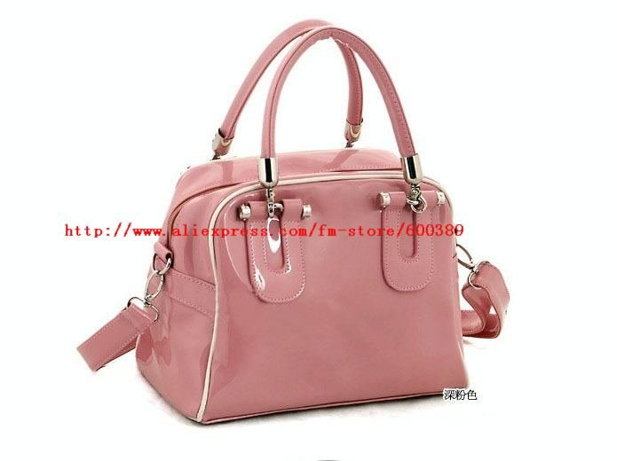 New style handbag, fashion handbag,ladies' handbag,new pu handbag wholesale price(China (Mainland))