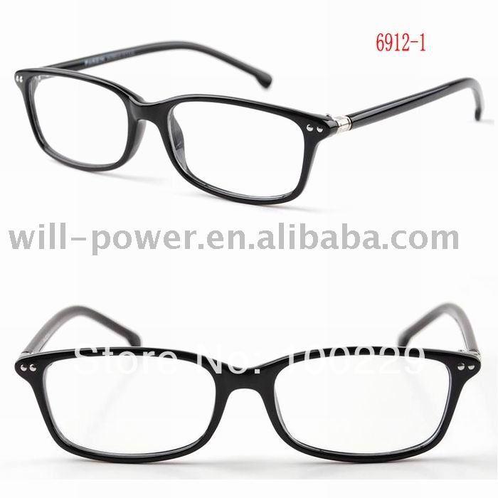 Are Plastic Eyeglass Frames In Style : Plastic Eyeglass Frames