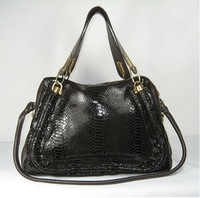fashion leather lady handbag Series of products Leather female bag free shipping/wholesale/retail