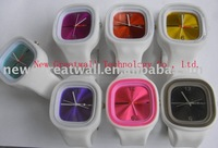 fashion silicone watch NGW002