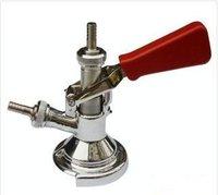 high qunlity beer dispenser  brass chrome  beer keg coupler  beer dispenser