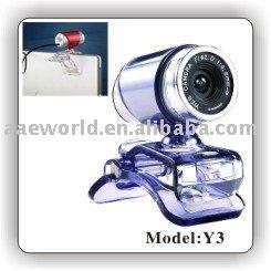 webcam,pc webcam,pc camera,web cam,computer accessory,Y3,different color to choose