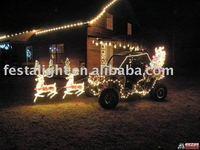 beautiful  motif   christmas decorative  light
