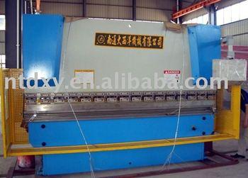WC67Y-200/4000 hydraulic bending  machine