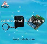 ZY28-1E  80m Short Range Wireless Control Remote