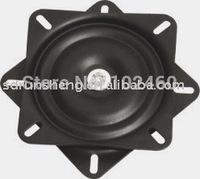Free rotation swivel plates A02