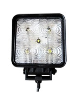 Very Cheap Shipping !15months warranty 10~30V 15w Auto  LED work Lamps