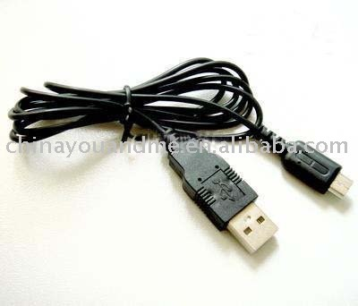 150PCS/LOTS USB Power Charger Cable for Nintendo DS Lite NDS NDSL(China (Mainland))