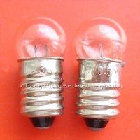 Free shipping GREAT!Miniature bulb light 1.5v 0.3a e10 A603