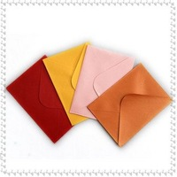 free shipping 100ps/lot Invitations  wedding invitation envelopes, colored envelopes, paper envelopes pearl, jianfeng yu