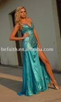 2011 New A-line Freeshipping Superb Evening Dress Evening Gown  2130