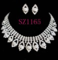 bridal  jewelry sets free shipping