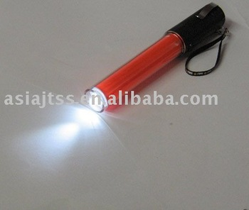 260mm traffic baton (Top lighting)