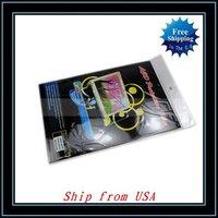 Free Shipping + 5pcs/lot Mirror Screen Protector For iPad Ship from USA - I00010