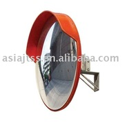 PC mirror Factory direct convex traffic mirror
