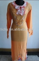 wholesale muslim wear,arabic wear,islamic wear,islamic abaya,abaya,muslim prayer,robe mariage,women's robe,lyc856