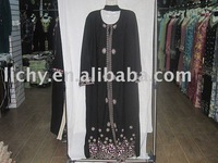 fashionable MUSLIM CLOTHING lyd1053