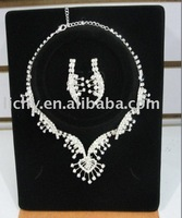 beautiful design wedding pearl necklace  lyd213