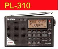 TECSUN PL-310 Digital PLL DSP FM-stereo / AM / SW / LW World Band Radio