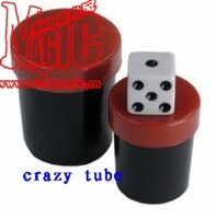 AmericanStyle Crazy Tube,magic tricks,magic sets,magic props,magic products,magic toys,magic show