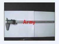 5pcs/lot  300mm LCD Digital Inch & Metric Vernier Caliper