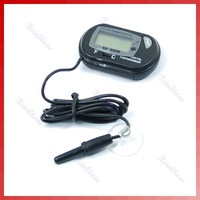 Aquarium Digital Thermometer Fish Tank Water New BF-1