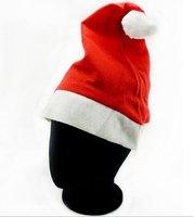 Christmas Party Santa Claus Adult Uni-Sex Hat Costume