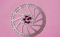 "1 Pair New G3 Rotors Clean Sweep Bike Bicycle Disc Brake Rotors pads MTB 160mm 6"" 160 mm"