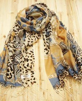 BZ1011085 FREE SHIPPING,hot sale fashion and beautiful Christmas shawl,100% wool new design long rectangular scarf,crochet shawl