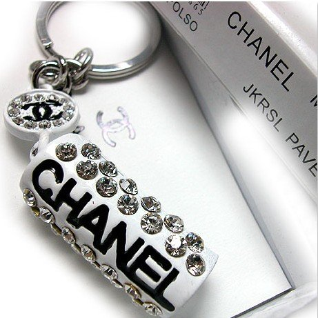 wholesale--25pcs/mixde order- crystal key holder\ key chains \European design Best-selling Pirates toy(China (Mainland))
