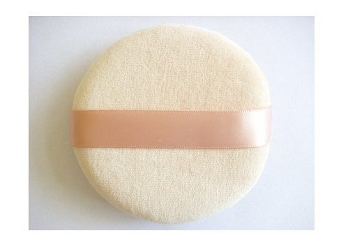 Cosmetic Puff/Face Powder/Loose Powder/ Makeup Tool 1138 /5.5CM(China (Mainland))
