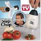 SLAP CHOP grater