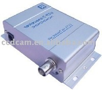 EU-301T/R 1 Channel active video transceiver CCD CCTV system