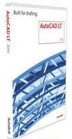 Autodesk AutoCAD LT 2010 English Windows Full Version 32 bit