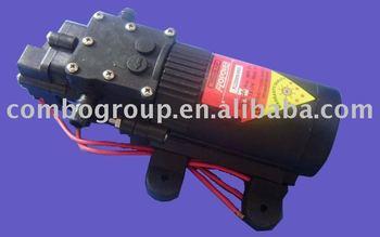Flojet 22 pump (FL2220 2.0L/MIN ,FL2207 2.6L/MIN ,FL2038 3.8L/MIN, Black color ,gross weight 1kgs)