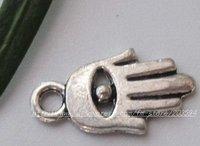 Wholesale Fashion Tibetan Silver nice hand Charms Pendant