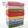 30pc/lot Wholesale FreeShiping 40x60cm(16*24&#39;&#39;) NEW Ultra Absorbent Microfiber Detailing Towel Micro Fiber Cleaning Cloth 110001