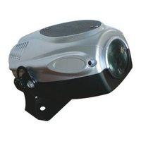 Christmas Hot sale quality LED Laser Light/sealed beam lamp /DMX stage light