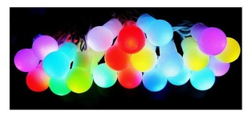 Free shipping, Wholesale9.2W LED holiday twinkle rope light LED Christmas lamp