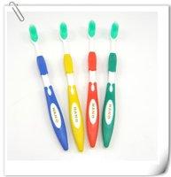 Wholesale Mix Nano-resin&Bamboo toothbrush 100PCS/Lot  Factory Price