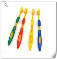 Free shipping  Mix Nano-resin&Bamboo toothbrush 200PCS/Lot  Factory Price