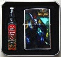wholesale World Of Warcraft lighter lighters 2001