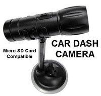 Vehicle Camera video Mini DV DVR car sport Recorder free shipping