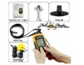 Freeshipping Dropshipping Sonar Sensor Fish Finder Alarm Transducer without retail box 1pcs/lot