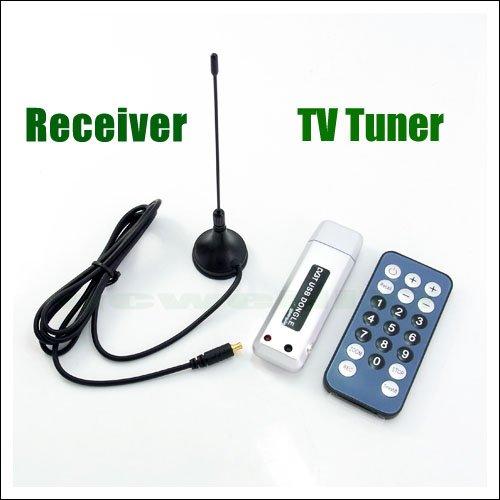 FREE SHIPPING Digital USB DVB-T HDTV TV Tuner Recorder Receiver Q133(China (Mainland))