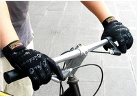 Professional outdoor climbing gloves/motorcycle racing gloves free shipping