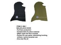 MIL Force HM-1 #BALACLAVA HOOD (free size)