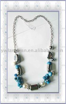 Guaranteed 100% Lead-free nickel 2010 NEW handmade popular jewelry+FREE SHIPPING