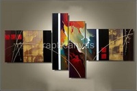 Free shipping hot sail Art  abstract oil painting on canvas modern 100% handmade original huge size wall deco yt09873